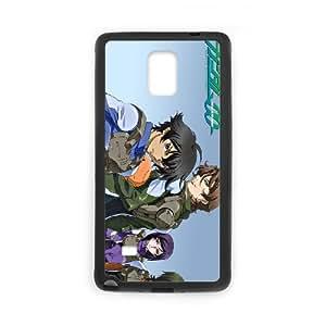 Samsung Galaxy Note4 N9108 Csaes phone Case Transforme QWE91414