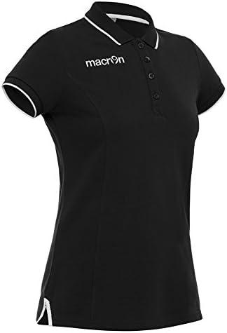 Macron via Sportkluft DESI Polo pour Femme