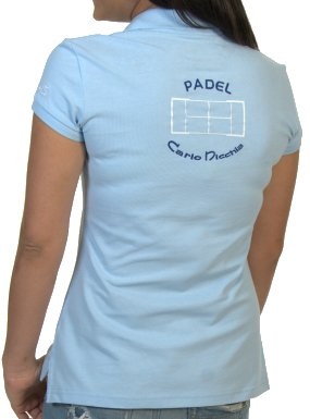 Amazon.com : Padel Womens Polo Size Small : Everything Else