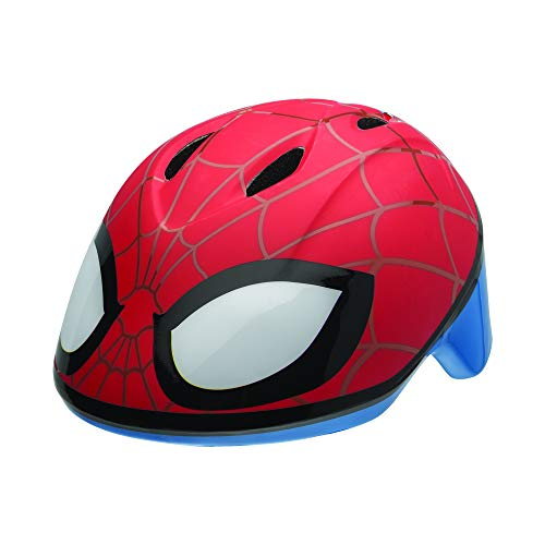 Bell 7073384  Spiderman SPIDEY EYES Toddler Helmet