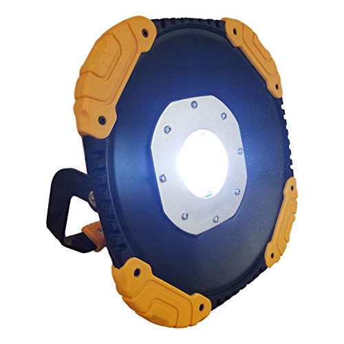 Husky Led Rechargeable Light in US - 1