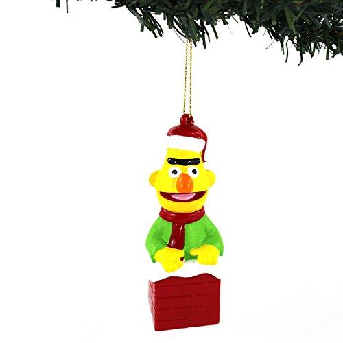 Sesame Street Adler Ornament Chimney