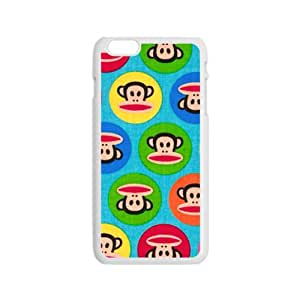 Happy PaulFrank Case Cover For iPhone 6 Case