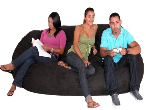 8-Feet Bean Bag Chair, X-Large,