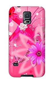 Hot RfqTKBS2297Rfhzg Case Cover Protector For Galaxy S5- S For Computer