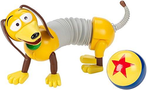 (Disney Pixar Toy Story Slinky Figure)