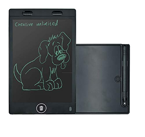 8.5 inch LCD Writing Tablet Doodle Board Kids Writing Pad, Electronic Writing Board,Graphic Pad,Digital Drawing Board Childrens Kids Gifts,Elder Message Board,Family Memo Office