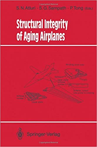 Ebooks Téléchargements gratuits pour mobile Structural Integrity of Aging Airplanes (Springer Series in Computational Mechanics) 3642843662 en français PDF FB2 iBook