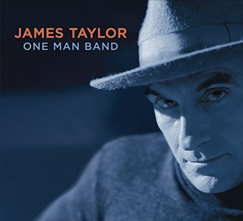 James Taylor-One Man Band-CD-FLAC-2007-FLACME Download