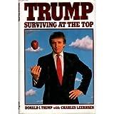 Trump, Donald J. Trump and Charles Leerhsen, 0394575970