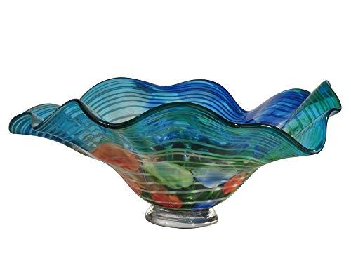 Dale Tiffany AV12390 Newport Heights Vase