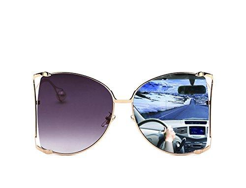 al Unisex UV Aire Mujeres de Gafas Protección Marco sol Hombres JUNGEN de Gafas de Libre 9 para Adulto Actividades Perla Gran Conducir Deportes sol para ft6qww