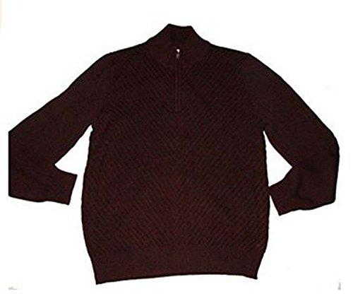 Calvin Klein Quarter Sleeve Sweater