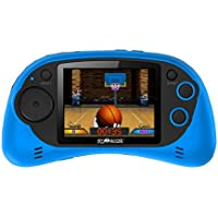 I'm Game 120 Games Handheld Player with 2.7-Inch Color Display, Blue
