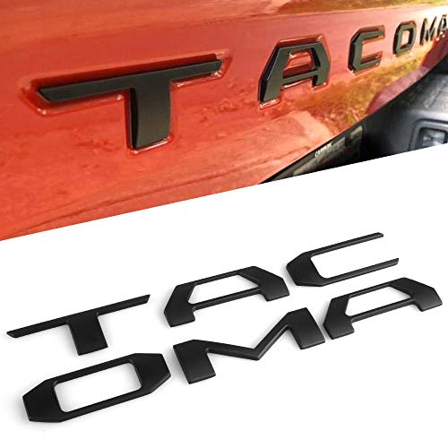 car accessories for toyota tacoma - 9