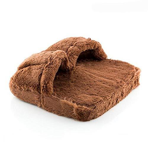 InnovaGoods Wellness Relaxing Soft Home Portable Foot Massager