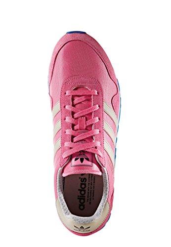 Adidas Heren Haven, Easpnk / Cgrani / Syello, 4,5 M Ons