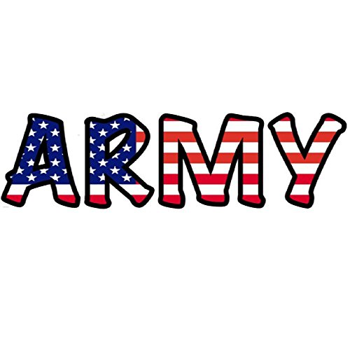 ARMY-American-Flag-Vinyl-Decal-Sticker-Great-for-Truck-Car-Bumper-or-Tumbler-Perfect-Father-Mother-Parent-Soldier-Veteran-Military-Gift-Made-in-the-USA