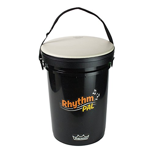 Comfort Pals (Remo RP061370CST Rhythm Pal with Pail Drum, 13