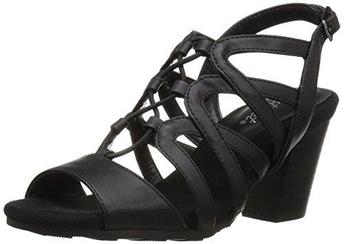 Easy Street Womens Admire Dress Sandal