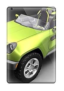 New Vehicles Car Tpu Case Cover, Anti-scratch ZsEJMCG1751cRJWp Phone Case For Ipad Mini/mini 2