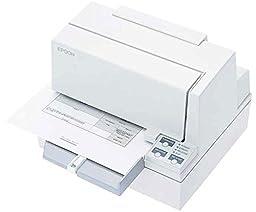 Epson TM-U590 Multistation Printer - Dot Matrix - USB - C31C196A8971