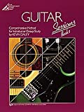 Guitar Sessions: Book 1 (KJOS Contemporary Combo Series), Kevin Daley, 0849729025