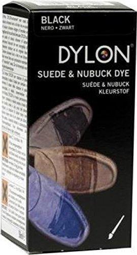 7a9021ff35d2b Dylon Suede   Nubuck Shoe Dye - Dark Brown  Amazon.co.uk  Kitchen   Home