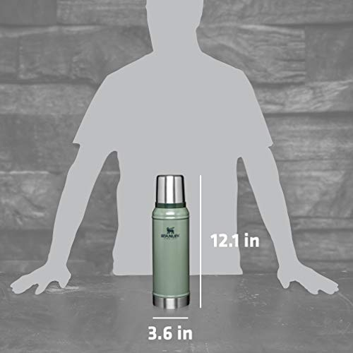 Classic Legendary Vacuum Insulated Bottle 1.0qt