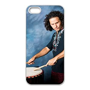 iPhone 5 5s Cell Phone Case White Yanni gift E5653496