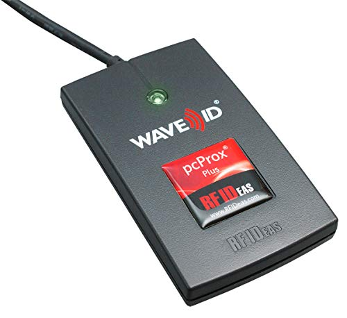 RDR-80581AKU pcProx Plus multi-technology USB card reader