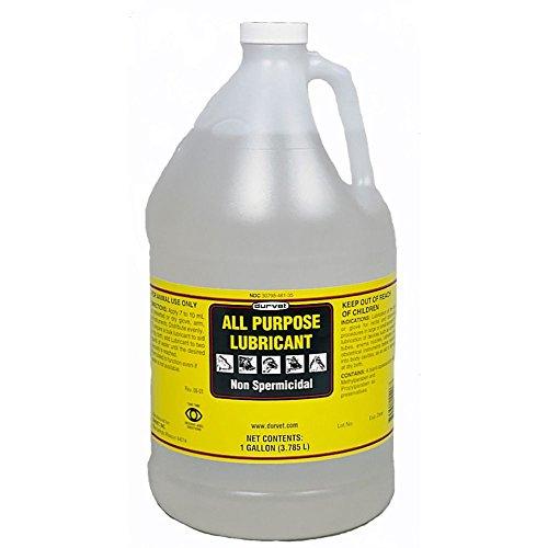 - Durvet OB All Purpose Lubricant Gallon