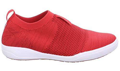 64 scarpe Rot elastico sneaker pantofole Sina 68864 Donna Slipon Seibel Josef PvY1ntv