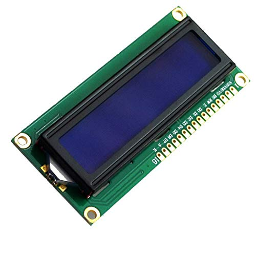 Price comparison product image Value-Home-Tools - 3.3V LCD1602 blue screen white code for arduino 3d printer parts