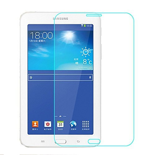 Picture of a MXtechnic Tempered Glass Screen Protector 710824602952
