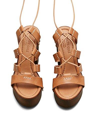 Kenneth Cole New York - Zapatos de vestir para mujer Natural