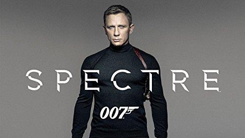 007 James Bond Party Bags - 1