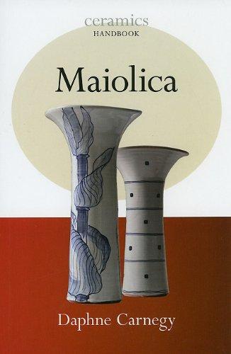 Maiolica (Ceramics Handbooks) - Pottery Majolica