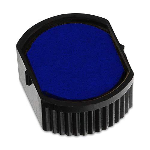 COLOP E/R12 Blue Replacement Pad - Single