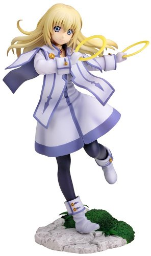 (Kotobukiya) Tales of Symphonia Collet Brunel 1/8 PVC painted (figure)