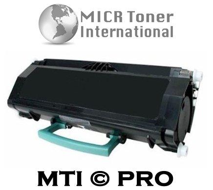 MTI © PRO Lexmark E260A11A, E260A21A Compatible Toner Cartridge for Lexmark E260, E260D, E260DN, E360, E360DN, E460, E460DN, E460DW, E462, E462DTN Printers, Office Central