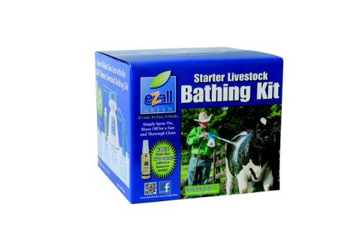 (Weaver Leather eZall Starter Livestock Kit)