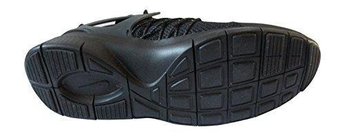 Free Grey de Black para Viritous Black Deporte Wmns Mujer Zapatillas Nike Negro dark 5Ia7q4xwv