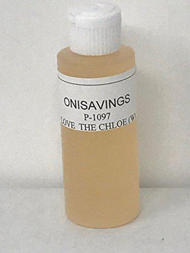 (OniSavings Love Chloe Body Oil Perfume for Women Scented Fragrance Perfume)