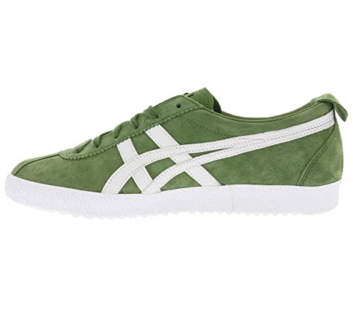 Zapatillas Unisex Asics Grün Mexico Adulto Delegation ZqZt4wE