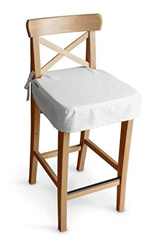 dekoria cuscino da seduta per sgabello da bar ingolf rivestimento ... - Sgabelli Da Cucina Ikea