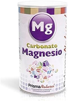 Prisma Natural Carbonato De Magnesio Bote 200Gr. 200 ml: Amazon.es: Salud y cuidado personal
