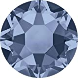 2000, 2038 & 2078 Swarovski Flatback Crystals Hotfix Denim Blue | SS20 (4.7mm) - Pack of 1440 (Wholesale) | Small & Wholesale Packs | Free Delivery