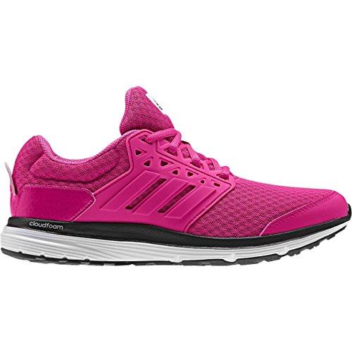 adidas galaxy 3.1 w - Zapatillas de deporte para Mujer, Rosa - (ROSIMP/ROSIMP/NEGBAS) 44 2/3