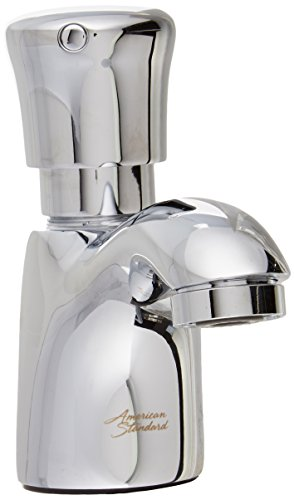 Single Hole Metering Faucets - 6